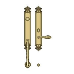 CLASICA   Maniglia per porte d'ingresso 0J3702.D00.44