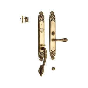 CLASICA   Maniglia per porte d'ingresso 0J3404.D00.44