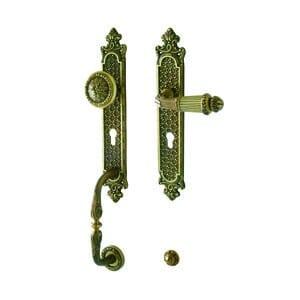 CLASICA   Maniglia per porte d'ingresso 0J4607.D85.44