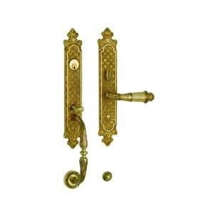 CLASICA   Maniglia per porte d'ingresso 0J4604.D00.43