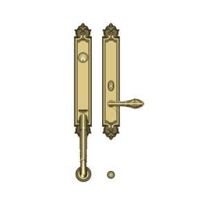 CLASICA   Maniglia per porte d'ingresso 0J3702.D00.30