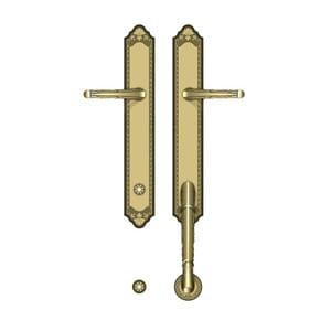 CLASICA   Maniglia per porte d'ingresso 0J2903.D00.44