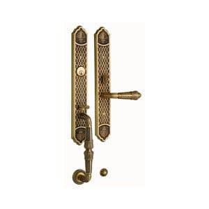 CLASICA   Maniglia per porte d'ingresso 0J3004.D00.44