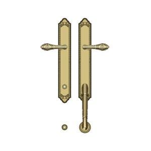 CLASICA   Maniglia per porte d'ingresso 0J2910.D00.34