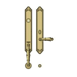 CLASICA   Maniglia per porte d'ingresso 0J2904.D00.44