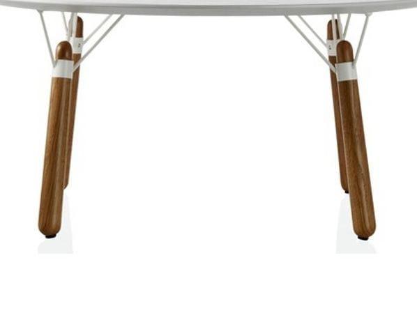 Wooden Leg NEST | Leg by Johanson Design