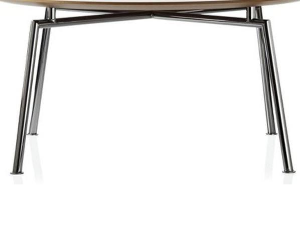 Table base DETROIT   Table base by Johanson Design