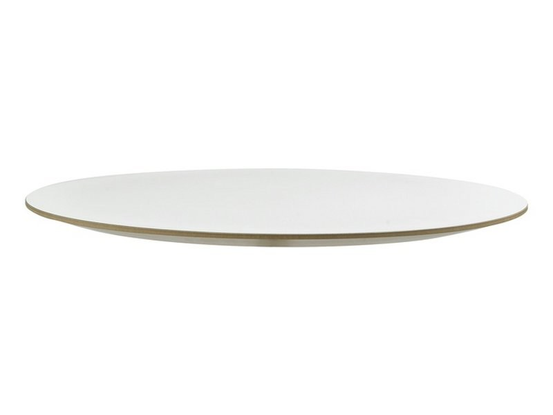 Wooden Table Top DISCUS by Johanson Design