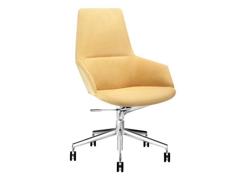 ASTON | Height-adjustable task chair