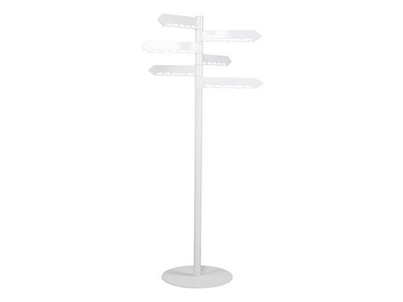 Coat stand NOWAY by Johanson Design