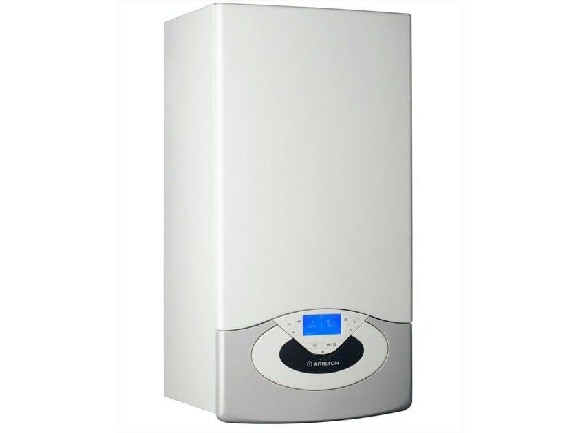 Condensation boiler GENUS PREMIUM EVO SYSTEM by ARISTON THERMO