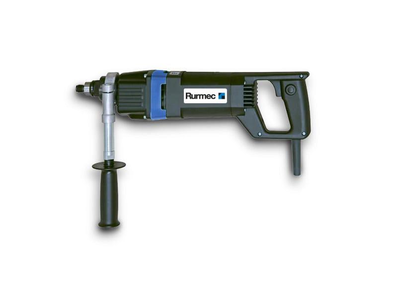 Core drill CORE-DRILL EVP 22 by Rurmec by Ruredil