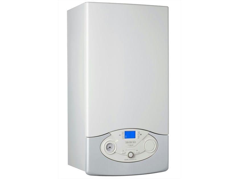 Condensation boiler CLAS PREMIUM EVO SYSTEM by ARISTON THERMO