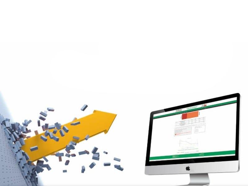 Applicazione software gratuito per la trasmittanza termica Calcolo della Trasmittanza by PONTAROLO