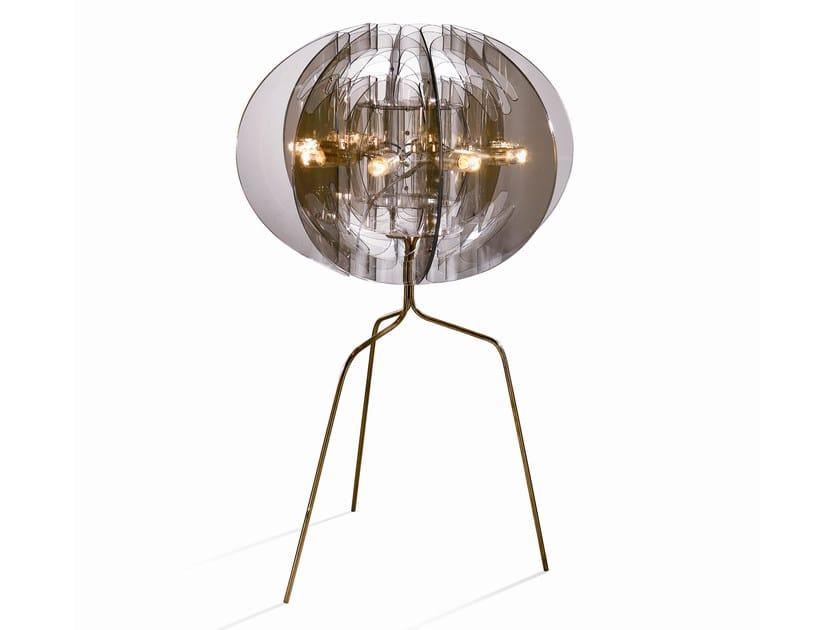 Table lamp ATLANTE | Table lamp by Slamp