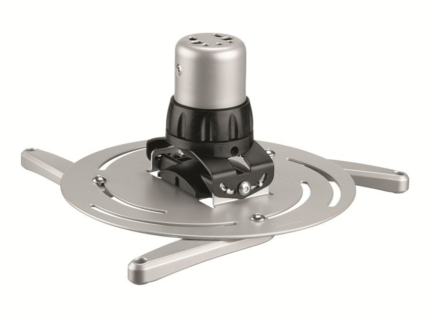 Ceiling mount for projectors Serie PPC by Vogel's - Exhibo