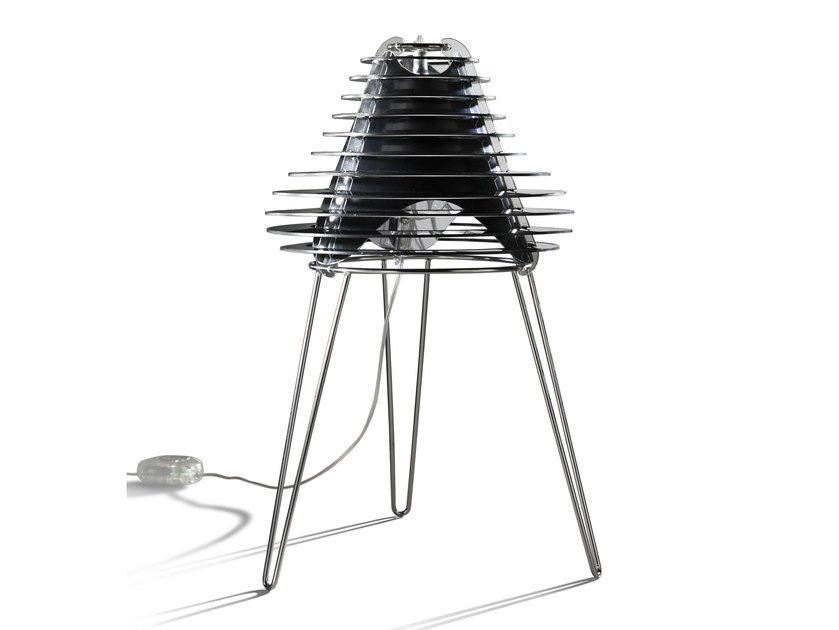 Table lamp FARETTO TABLE | Table lamp by Slamp