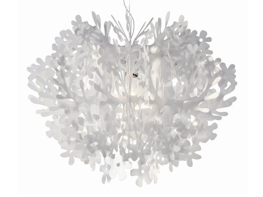 Pendant lamp FIORELLA | Pendant lamp by Slamp