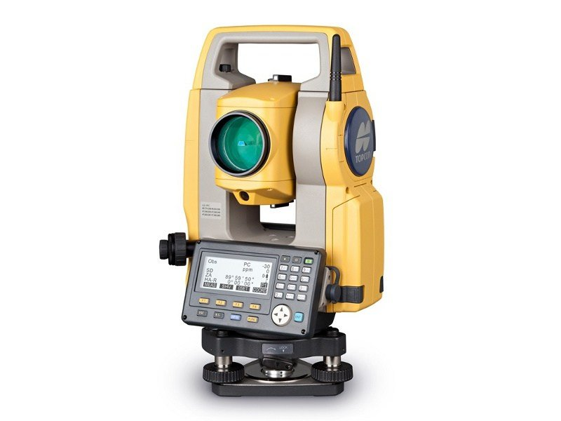 Instrument for topographic and geodetic survey TOPCON ES by Topcon