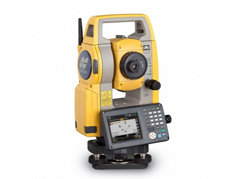 Instrument for topographic and geodetic survey TOPCON OS by Topcon