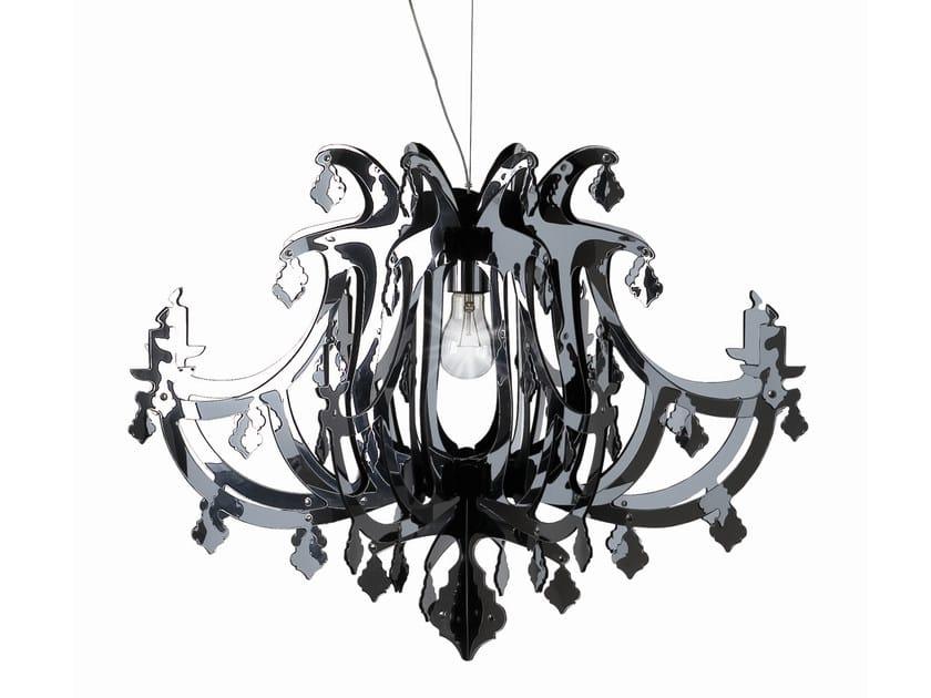 Pendant lamp GINETTA | Pendant lamp by Slamp