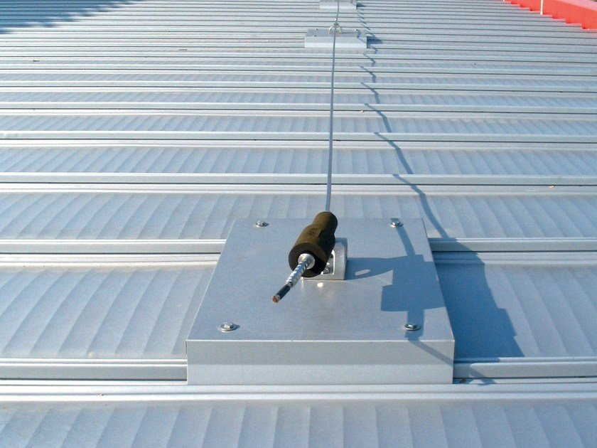 Accessories for System Riverclack Accessory for roof by ISCOM
