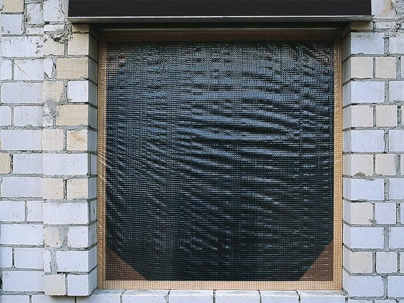 Scaffolding protection, sheet DELTA® - FOL L by DÖRKEN ITALIA