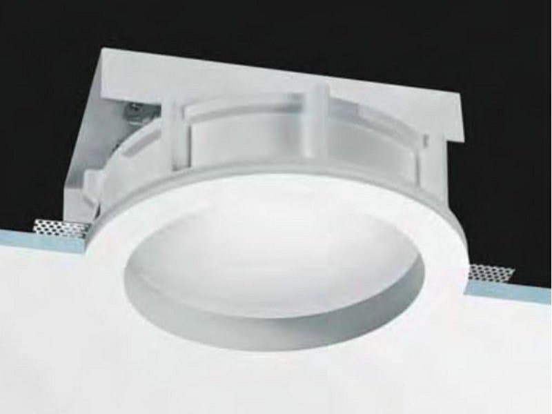 Ceiling recessed spotlight ELIOS by Buzzi & Buzzi