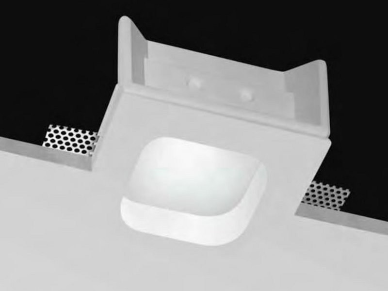 Ceiling recessed spotlight FOCUS by Buzzi & Buzzi