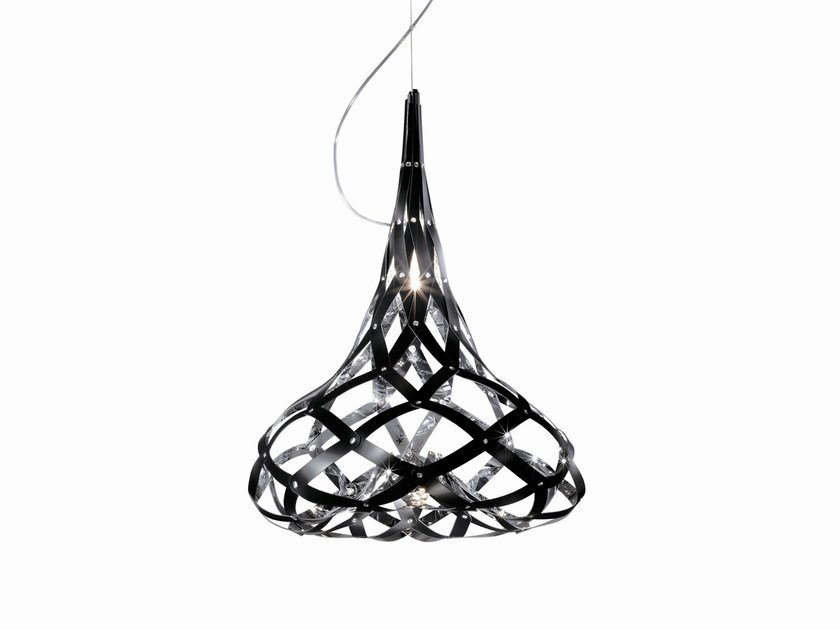Pendant lamp SUPER MORGANA | Pendant lamp by Slamp