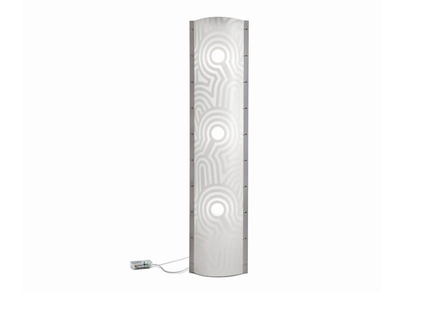 Floor lamp VENTI | Floor lamp by Slamp