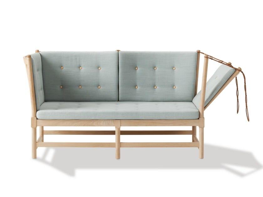 Sofa SPOKE-BACK | Sofa by FREDERICIA FURNITURE