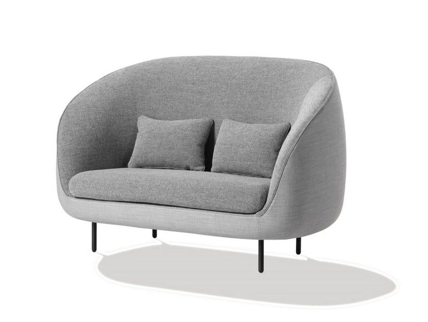 2 seater sofa HAIKU | 2 seater sofa by FREDERICIA FURNITURE