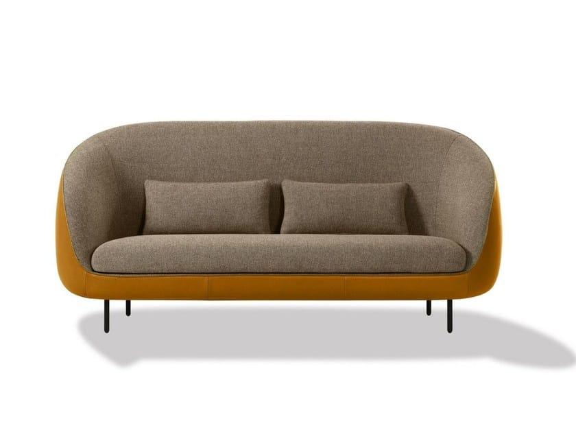 3 seater sofa HAIKU | 3 seater sofa by FREDERICIA FURNITURE