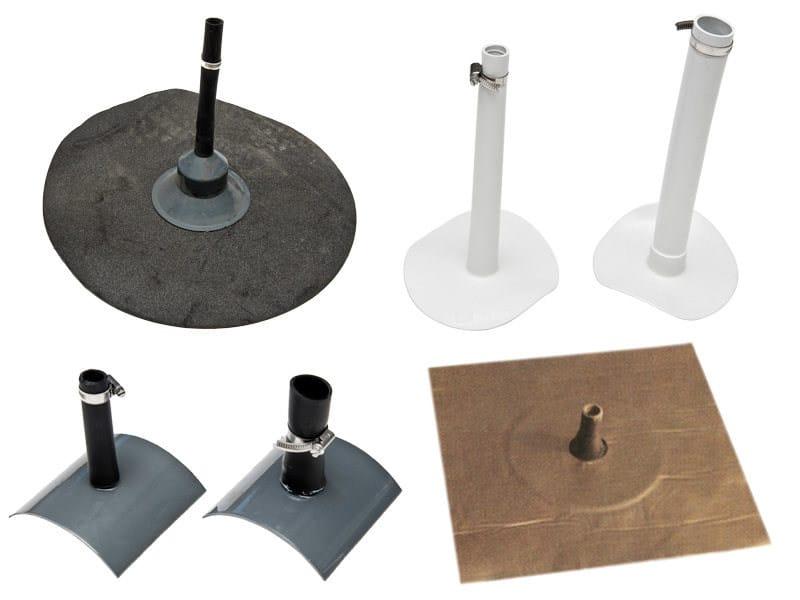 Personal protective equipment Waterproofing set by Riwega