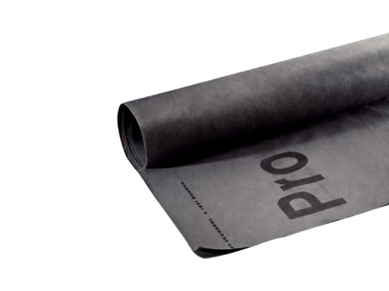 Prefabricated polymer membrane DIVOROLL BRAAS PRO + by MONIER
