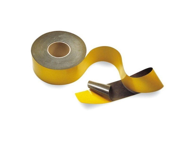 Tape and joint for waterproofing UNOROLL by MONIER