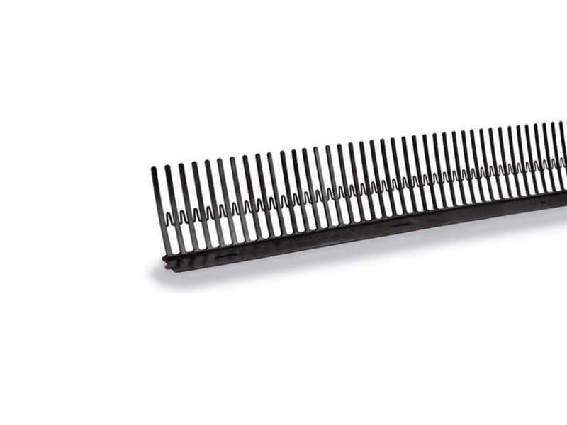 Ventilation grille and part PARAPASSERI by MONIER
