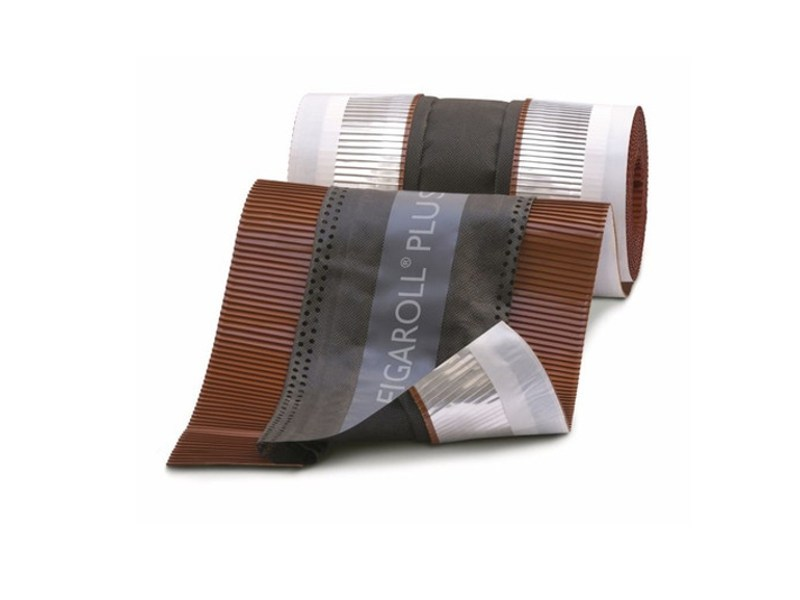 Breathable under roof fabric SOTTOCOLMO FIGAROLL PLUS by MONIER