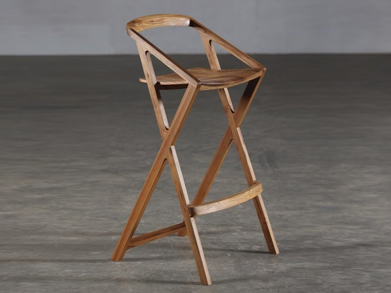 Elm chair 7 by Artisan