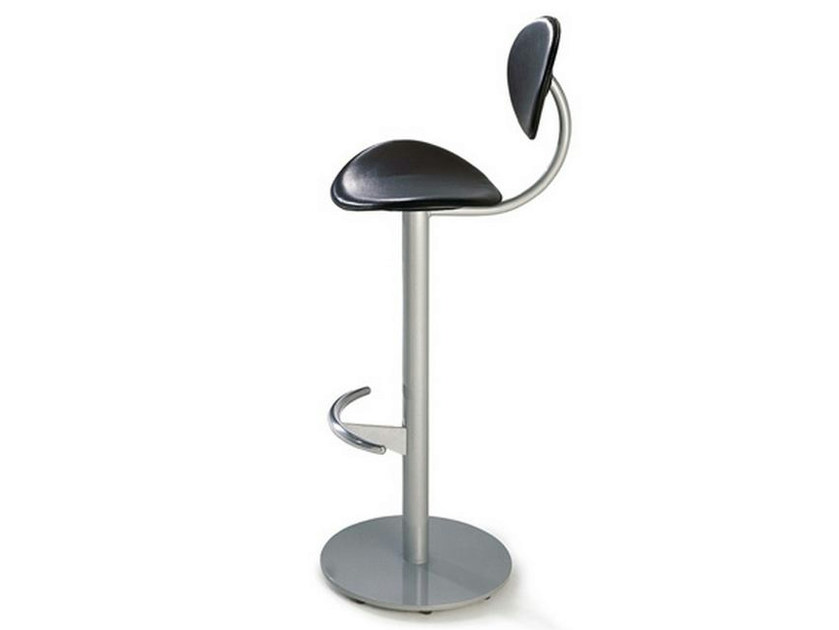 Polypropylene chair COMA | Chair by ENEA