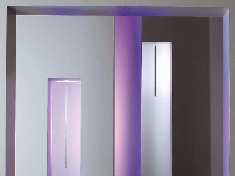 Ceiling In A Lampada Soffitto Da Millelumen Classic Vi Led Alluminio 8mn0Nw