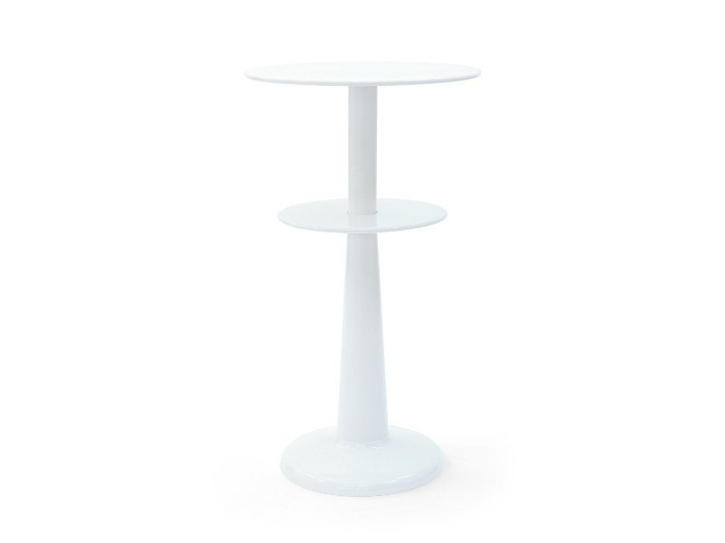 Metal high table G | High table by Tolix