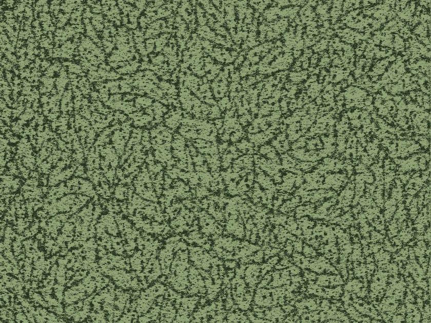 Resilient flooring LEAVES by TECNOFLOOR