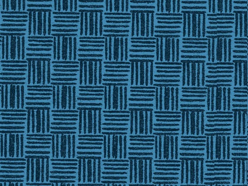 Resilient flooring ISIDORO by TECNOFLOOR