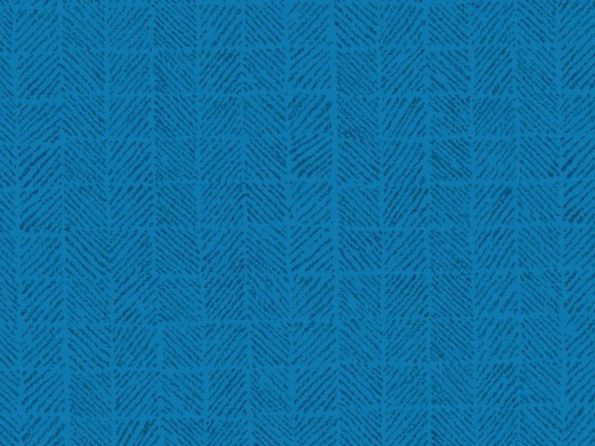 Resilient flooring PRINCE by TECNOFLOOR