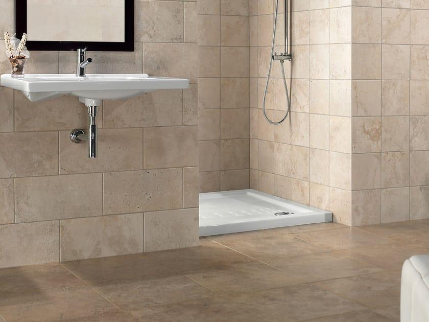 Porcelain stoneware wall/floor tiles DURANGO by REALONDA