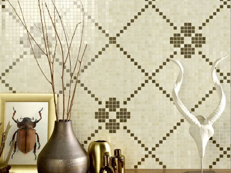Ceramic Mosaic DELUXE | Mosaic by Love Tiles