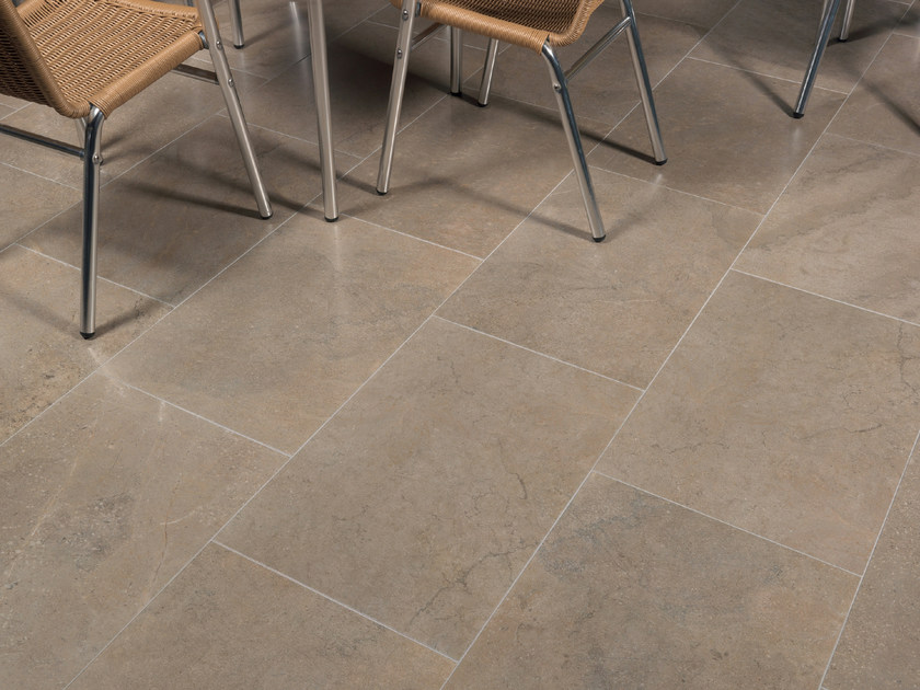Porcelain stoneware wall/floor tiles ROCK GRANADA by REALONDA