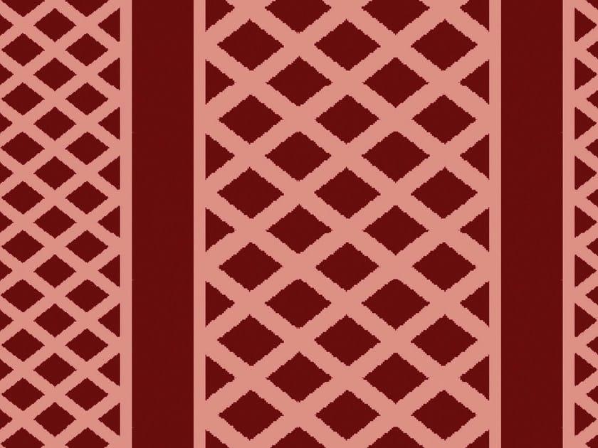 Resilient flooring IMMENSITÀ BORDURE by TECNOFLOOR